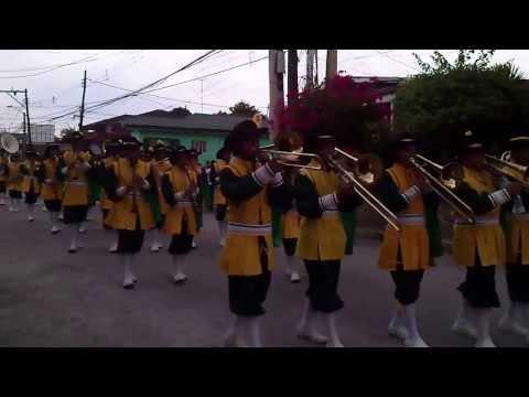 Banda 46 Dela Cruz - Amadeo, Cavite