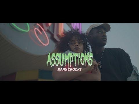 Manu Crook$ - Assumptions (Official Music Video)