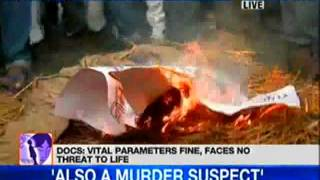 Masoom rape case: No threat to victim
