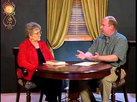 The Ancient Paths - 2nd Interview with LDS Historian Sandra Tanner on Emma Smith