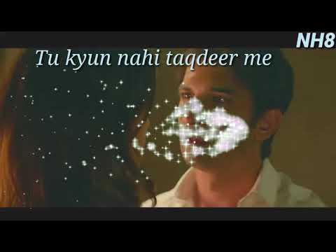 Tere nishaan yaadon mein hai // heart touching song