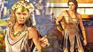 Assassin's Creed Odyssey #97: Posso Confiar nos Deuses? (DLC)