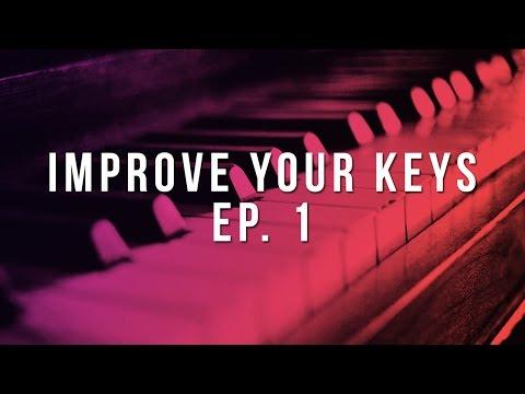 Improve Your Keys (Ep. 1) | FL Studio Tutorial