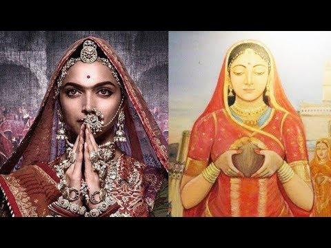 Padmavati Movie का असली सच  || Full story of Padmavati Movie