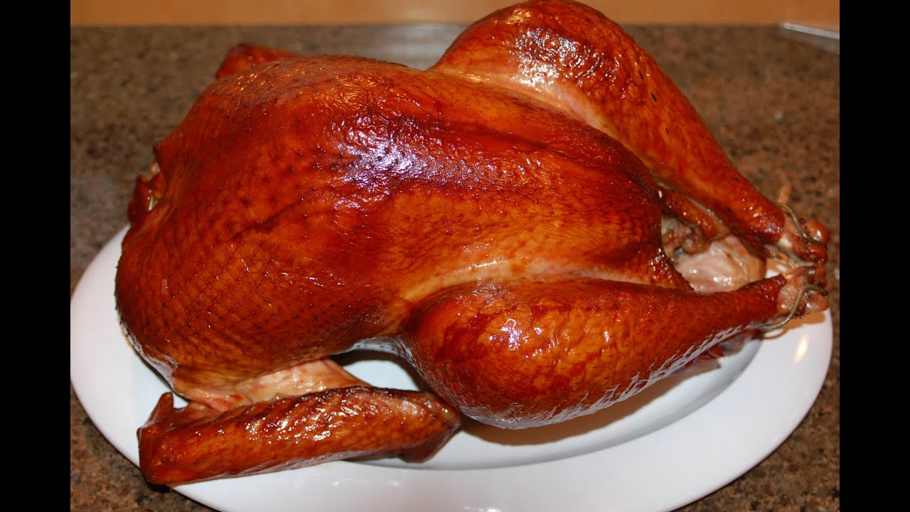 how to cook a 10 pound stuffed turkey