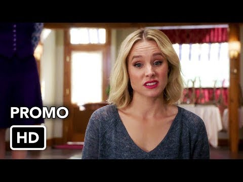"The Good Place Season 3 ""What The Fork?"" Promo (HD)"