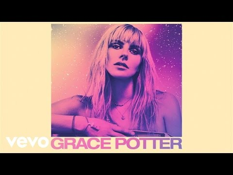 Grace Potter - Instigators (Audio Only)