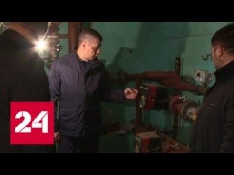 Крыша за крышу: вице-губернатор Псковской области Александр Кузнецов задержан на рабочем месте - Р…