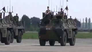 Indonesia - 8 Negara yang Habiskan Dana Fantastis untuk Militer
