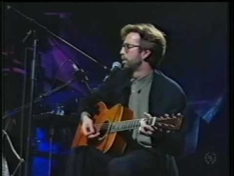 Eric Clapton - 11 -Worried Life Blues - Live 1992 mp3