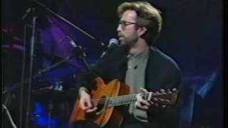 Eric Clapton - 11 -Worried Life Blues - Live 1992