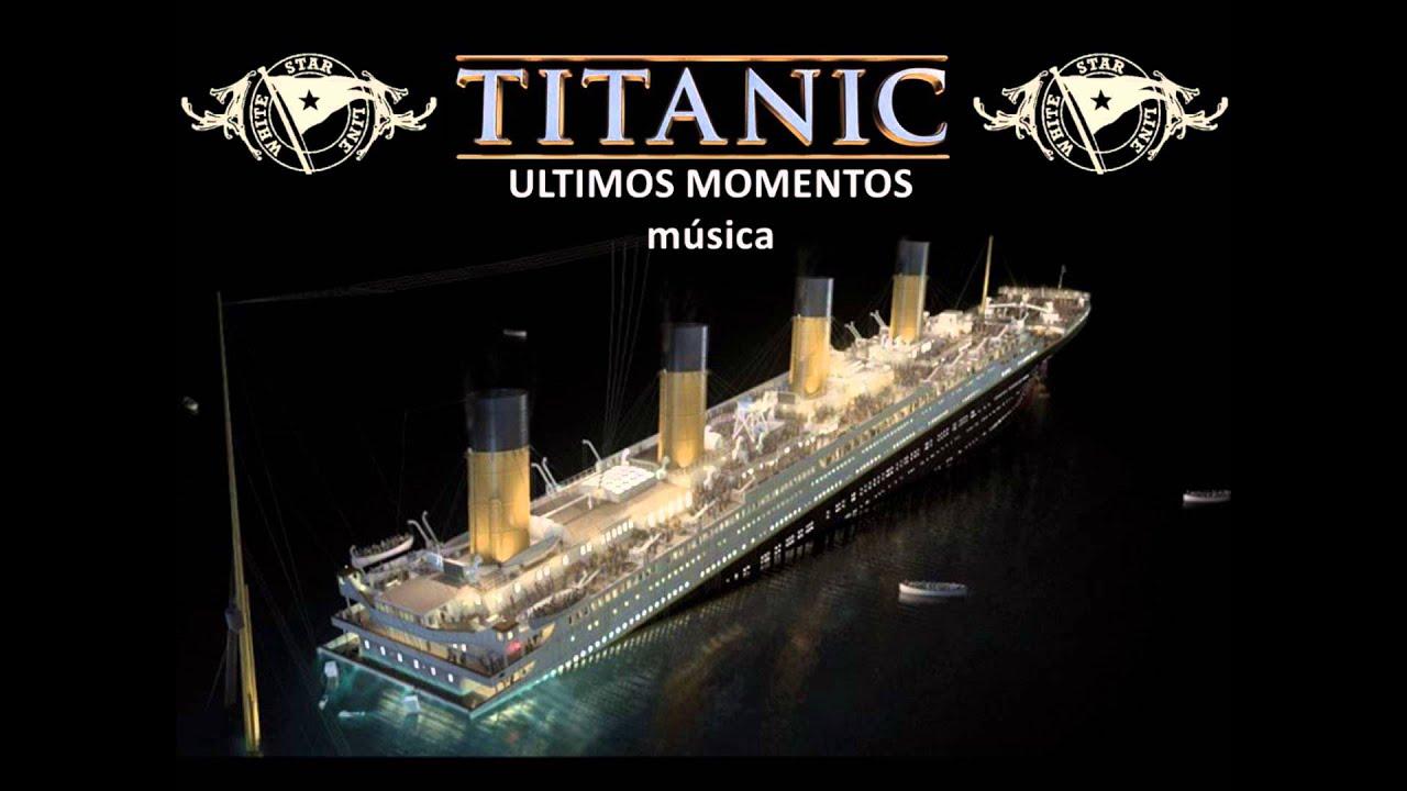 Titanic Ultimos Momentos 2 Wedding Dance Violin