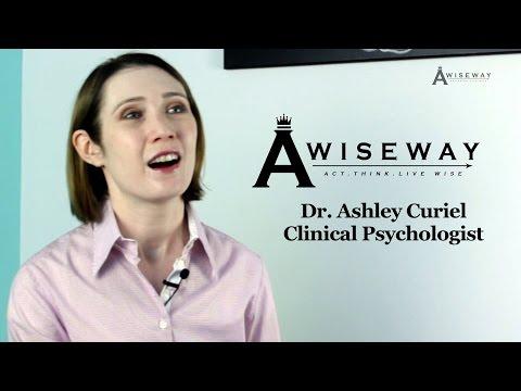 why i chose psychology