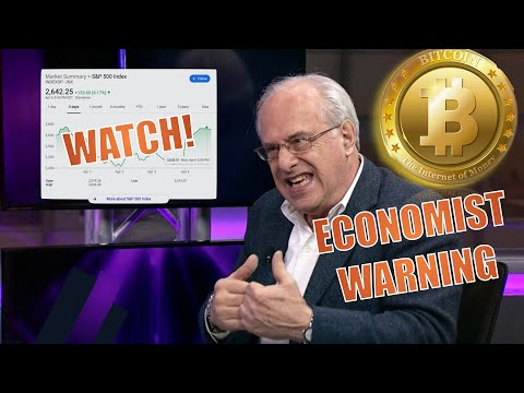 MARKET PUMPS BUT BE CAREFUL! WATCH THIS VIDEO BEFORE MAKING ANY MOVES! Economist Explains WHY!