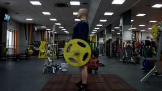видео Убойная кроссфит-программа для тренировок мужчинам
