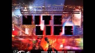 Bencil & Ishawna - Bring It Come (Nite Life Riddim) - May 2012