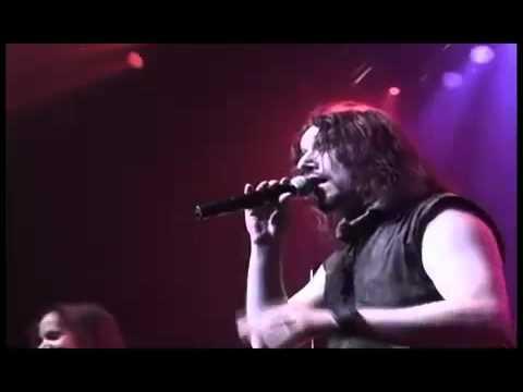 Sonata Arctica - Victoria's Secret [live For The Sake Of Revenge] HQ