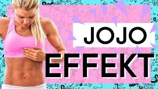 Nie wieder Jojo Effekt! Fehler beim Abnehmen vermeiden - Sophia Thiel