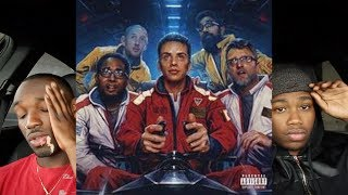 Logic - The Incredible True Story FIRST REACTION/REVIEW