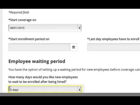 How to Enroll in the SHOP Marketplace in 2015: For Employers