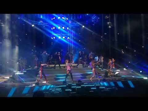 90's Pop Tour Arena Monterrey - Antro #Kabah #ArenaMonterrey
