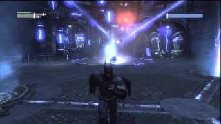 "Batman: Arkham City - Part 17 - ""Holy Zombies, Batman!"""