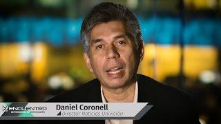 Invitación: Daniel Coronell en X Encuentro de Periodismo de Investigación