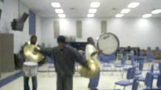 The New Etbu Band