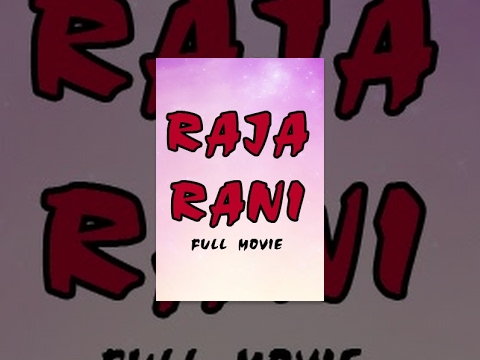 Raja Rani Tamil Full Movie : Sivaji Ganesan, Karunanidhi