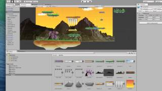 Tutorial Unity Tutorial Joints   Video Tutorial Learning