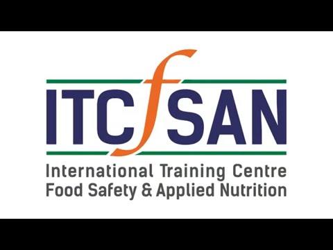 International Training Center For Food Safety & Applied Nutrition   FSSAI