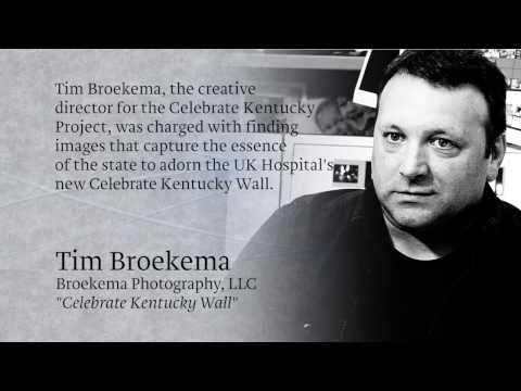 Arts in HealthCare -- The Kentucky Wall