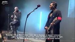Ramm Ja Nein Rammstein with Deutsch/English/Português subtitles
