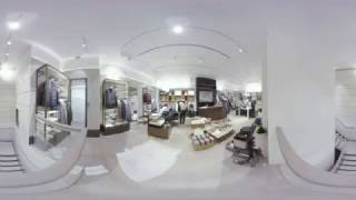 Three countries, one team: how GANT used G Suite to launch its flagship London store