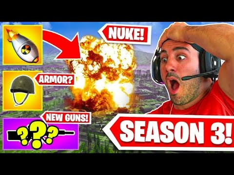 Everything You Need to Know About Warzone's NUKE EVENT! 🤯