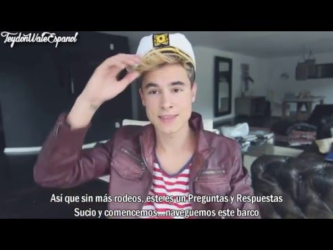 The Dirtiest Video Ever Subtitulado en Español [Kian Lawley]