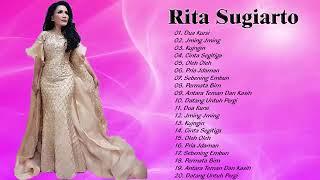 The best of RITA SUGIARTO  Full Album  Pilihan Lagu Dangdut Indonesia Lawas Nostalgia Terpopuler