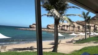 видео: Оман - Маскат