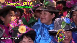 CHIMAYCHA DE CHACRALLA  2019 (ANTICIPA) thumbnail