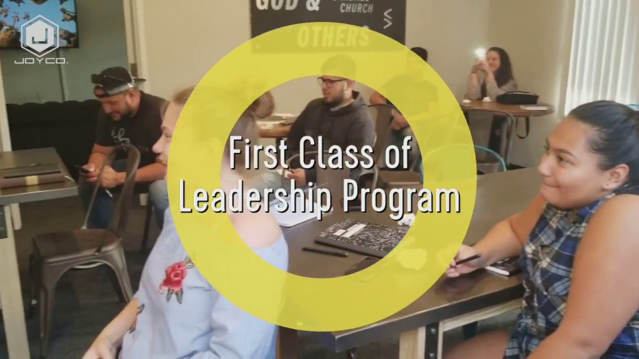 Divergent Leadership Program (First Class)