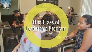 JoyCo Leadership Training