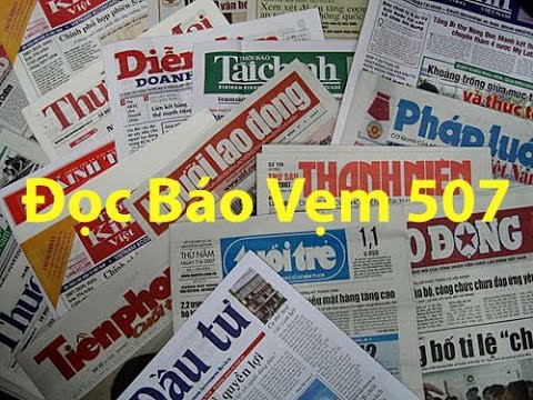 Doc Bao Vem 507 HD