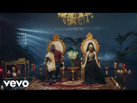 Sir Dauda – Woman (Official Video) ft. SIMI