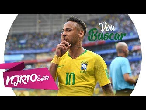 Neymar Jr - Vou Buscar MC Hariel