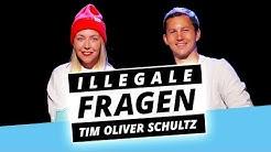 TIM OLIVER SCHULTZ geht fremd?! - Illegale Fragen