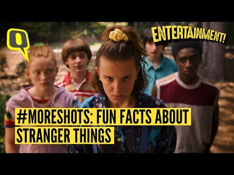 #MoreShots: Interesting Facts About 'Stranger Things' | The Quint