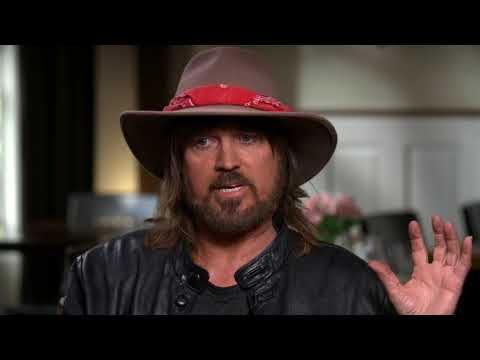 The Big Interview with Billy Ray Cyrus