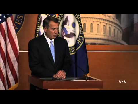 Obama Opposes Crimea Referendum, Orders Sanctions
