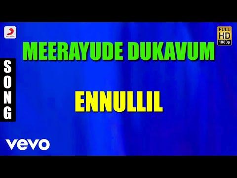 Meerayude Dukavum - Ennullil Malayalam Song | Prithviraj, Ambili Devi, Renuka Menon