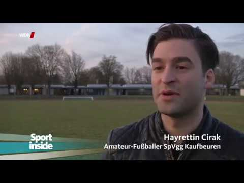 Netto Amateure | Sport inside | WDR